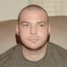 R.W. User Profile
