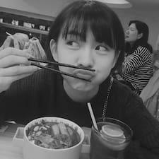 Profil utilisateur de Shiyun