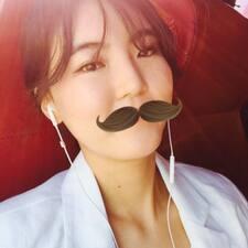 Seokyeonさんのプロフィール