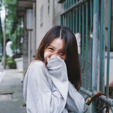 梓盈 felhasználói profilja