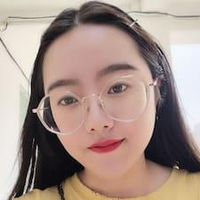 豫宁 felhasználói profilja