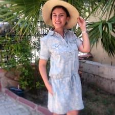 Çağla - Profil Użytkownika