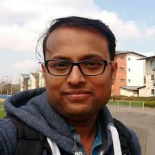 Nutzerprofil von Anupam
