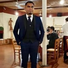 Mohd Iqbal felhasználói profilja