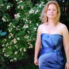 Margaretha felhasználói profilja
