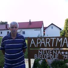 Profilo utente di Boško