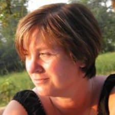 Profil Pengguna Adèle
