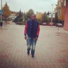 Profilo utente di Rodrick Goodluck