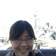 Profil utilisateur de Nanako