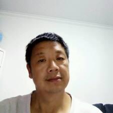 图强 User Profile