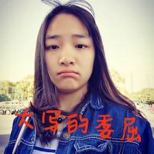 Nutzerprofil von 晓洁