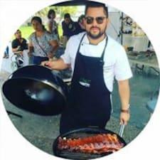 José Demófilo felhasználói profilja