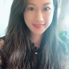 潘锦鸿 User Profile