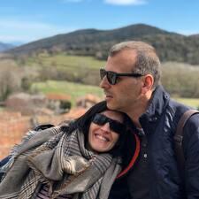 Bea I David Brukerprofil