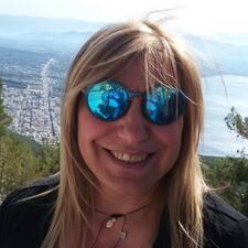 Profil utilisateur de Καίτη