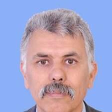 Abdelmajid felhasználói profilja