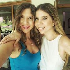 Profil Pengguna Carli & Clari