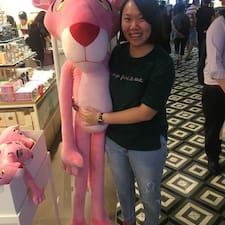 Cher Yong User Profile