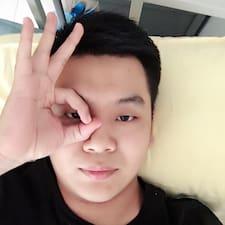 Profil korisnika 耀炯