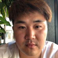 Hwang - Uživatelský profil