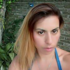 Profil utilisateur de Julieta Casandra
