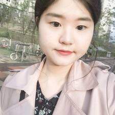Nutzerprofil von 윤지