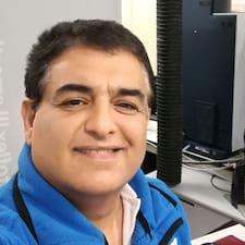 Gebruikersprofiel Mohammad