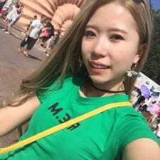Nutzerprofil von Jiaxing