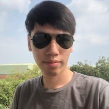 Perfil do utilizador de 奕彥