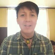 Profil utilisateur de Joseph Bryan