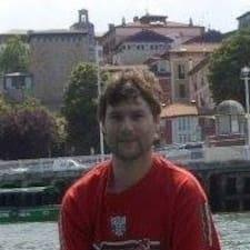 Ander User Profile