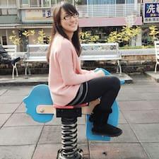 妍蓓 User Profile