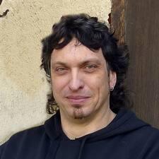 Profil utilisateur de Joan-Miquèu