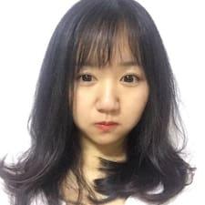 Профиль пользователя 柳青