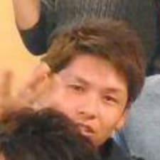 Shinさんのプロフィール