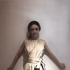 Profil utilisateur de 单沁钰