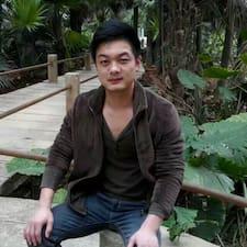 汪方刚 - Uživatelský profil