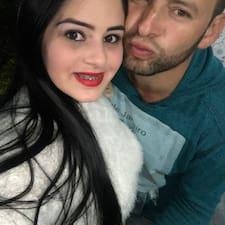 Profilo utente di Camila Menezes
