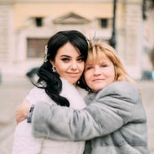 Oksana And Anna User Profile