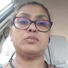 Profil korisnika Manju
