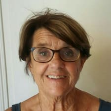 Profil utilisateur de Marylène