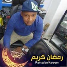 Profil korisnika Ouhadj