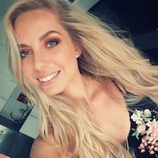 Profil utilisateur de Linn Therese