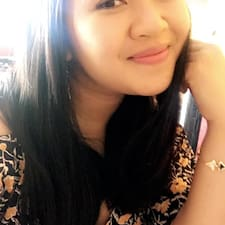 Thiri User Profile
