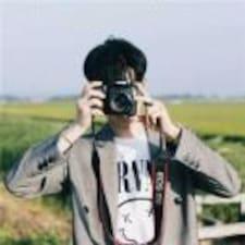 Profil utilisateur de 千山