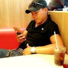Profil korisnika Tuan