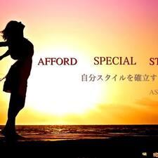Profil Pengguna Miyamoto