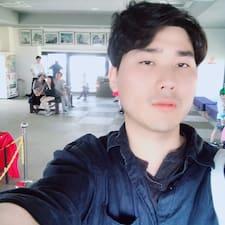Taeyeob User Profile