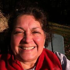 Profil utilisateur de Nancy M