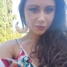 Profilo utente di Hayley
